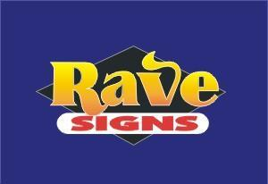 Rave Signs